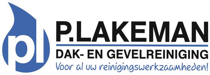 P. Lakeman dak- en gevelreiniging